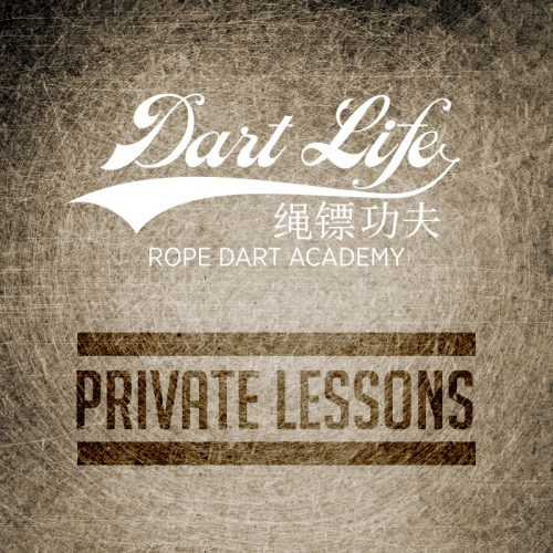 Rope Dart Academy | Private Lessons