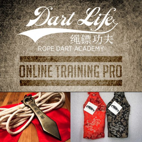 Rope Dart Academy | Online Training Pro Package